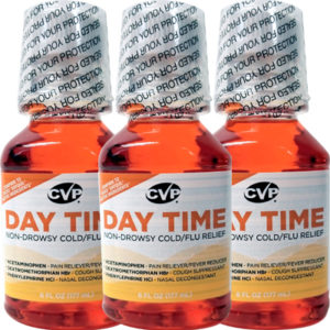 CVP Cold/Flu Relief - Day-Time